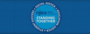 NJEA Professional Development and Advocacy
